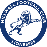Millwall Lionesses Logo