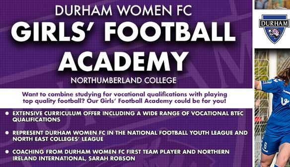 NEWS: Wildcats Launch Northumberland Academy