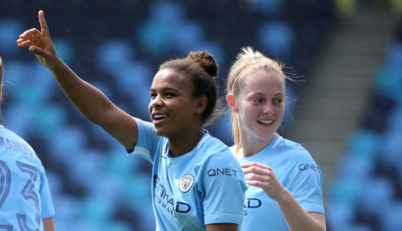 City quintet nominated for England awards