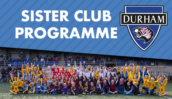 NEWS: Wildcats Looking For New Sister Clubs!