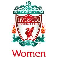 Liverpool FC Women Logo