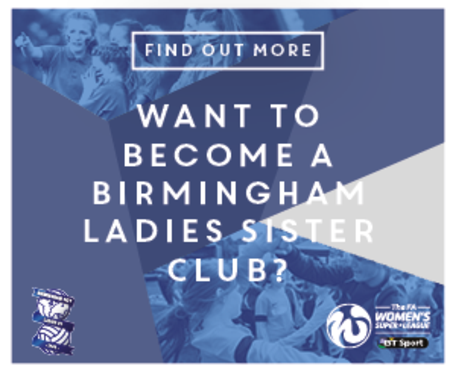 FA WSL SISTER CLUB