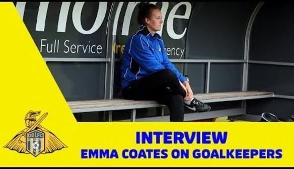 INTERVIEW: Coates pleased to bring in 'consistent' Draycott