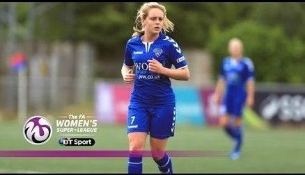 Durham Women 3-0 Watford Ladies | Goals & Highlights