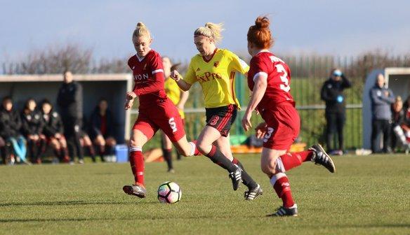 Liverpool 5-0 Watford - Report
