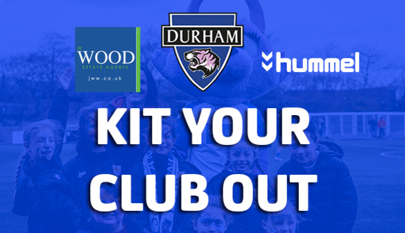 KIT YOUR CLUB OUT: Programme Launched