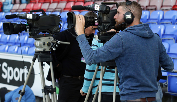 Six FA WSL matches selected for live broadcast