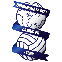 Birmingham City Ladies Logo