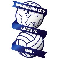 Birmingham City Ladies Logo