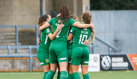 MATCH REPORT: Yeovil secure historic first Super League win