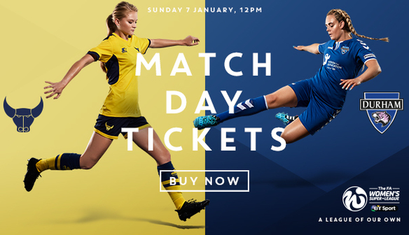 Preview | Oxford United Women vs Durham Women