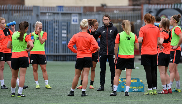 FA WSL Continental Tyres Cup Fixtures Announced