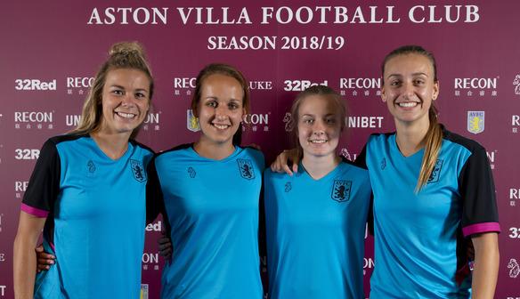Fantastic Four - Meet Villa's New Recruits