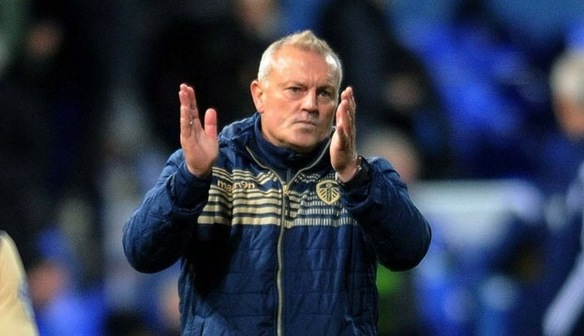 PREVIEW: Redfearn looks towards first game