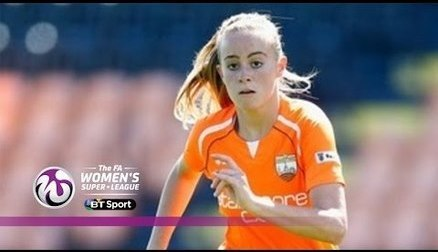 Yeovil Town Ladies 2-3 London Bees | Goals & Highlights