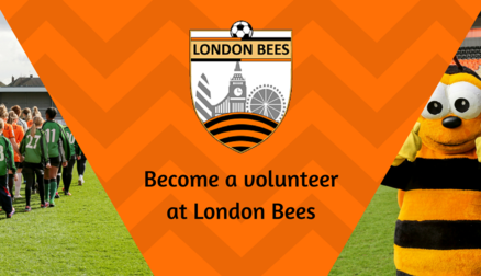 Behind the Bees | Meet two of our volunteers!