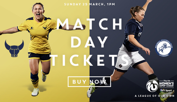 Get ready for Sunday 25th March, because The Yellows will be out in force