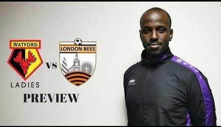 Preview | Liban Mude looks ahead to Watford