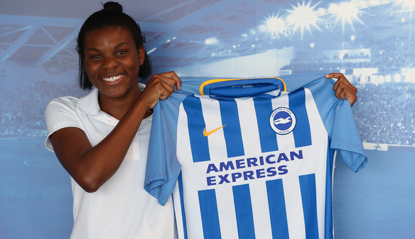 ALBION SIGN UMOTONG