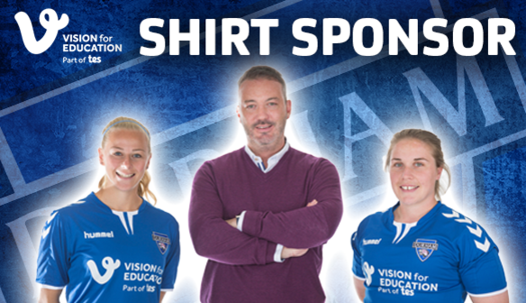 NEWS: Vision for Education Sponsor the Wildcats!