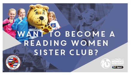 How to become a RFCW sister club