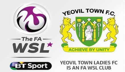 YTLFC is Proud to be a FA WSL Club