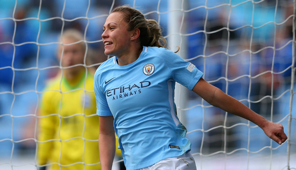 City sail into Conti Cup knock-outs