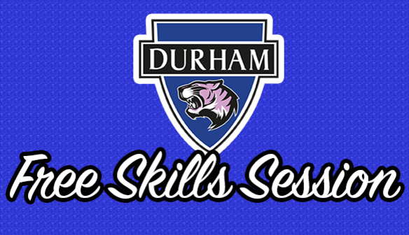SKILLS SESSION: Free Session Before Oxford!