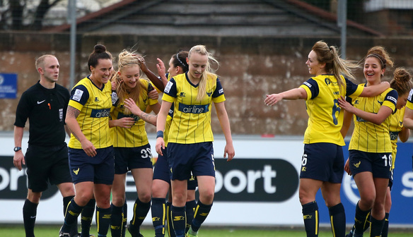 Debut Gane goal secures Oxford valuable point at Brighton
