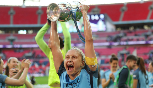 FA Women's Cup: Fourth Round draw