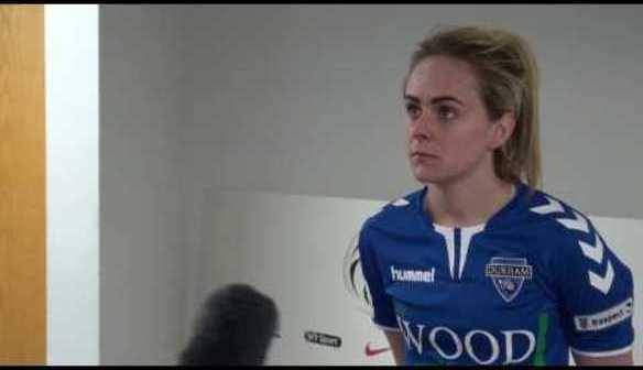 REACTION: Hepple Post-Everton