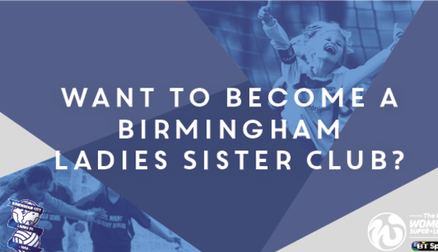 FIND OUT HOW YOU CAN BECOME A BCLFC SISTER CLUB