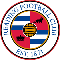 Reading FC Women Logo