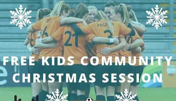 Foundation | Open Saturday Session for Kids!