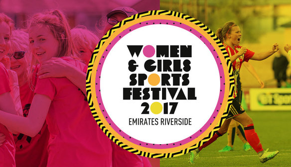 ​Durham County Cricket to host Women & Girls Sports Festival