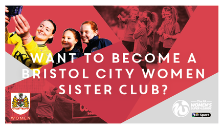 Want to know more about the Sister Club programme?