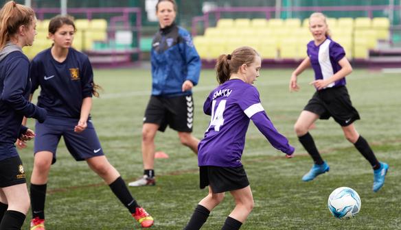 TOURNAMENT: Schools Tournament This Week