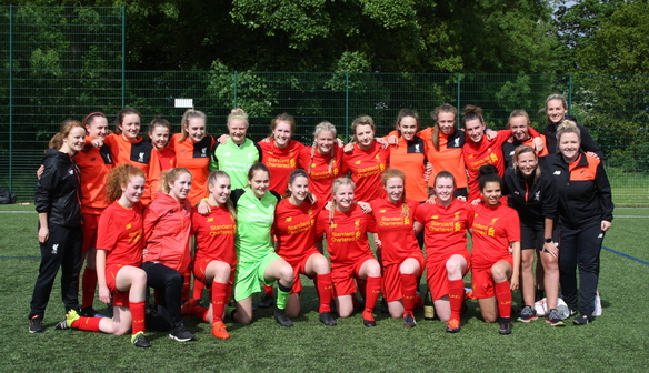 Photo gallery: Reds DS crowned league champions