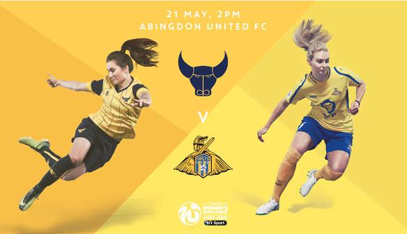 REPORT: Oxford United 0 - 4 Doncaster Rovers Belles
