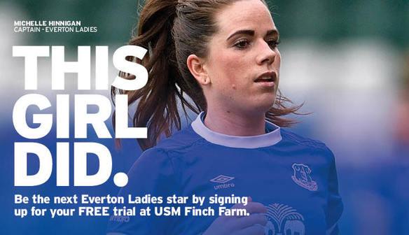 Everton Ladies RTC Trial Dates Announced