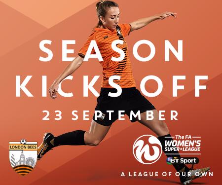 Season launch 2017