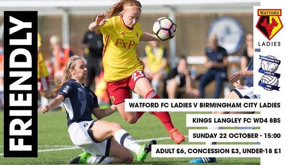 Match Preview: Watford v Birmingham