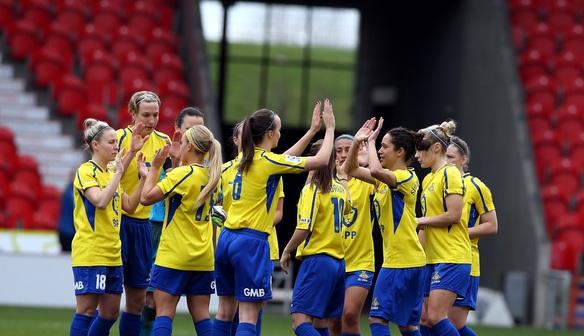 Hanson haunts Sheffield FC as Belles claim victory