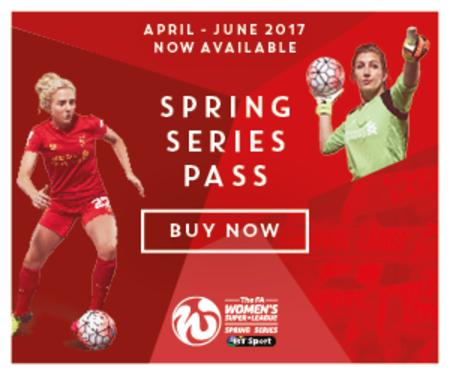Spring Series 2017