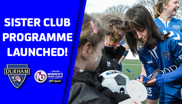 NEWS: Wildcats Launch Sister Club Initiative