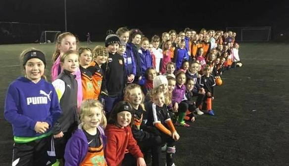 SISTER CLUB: Deerness Valley Join The Programme