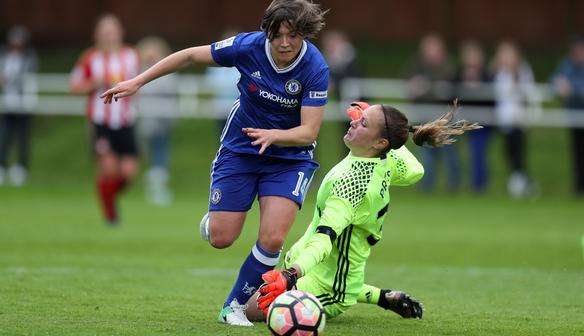 Sunderland 0 Chelsea 7