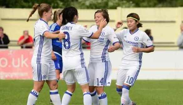 Birmingham 0 Chelsea 2