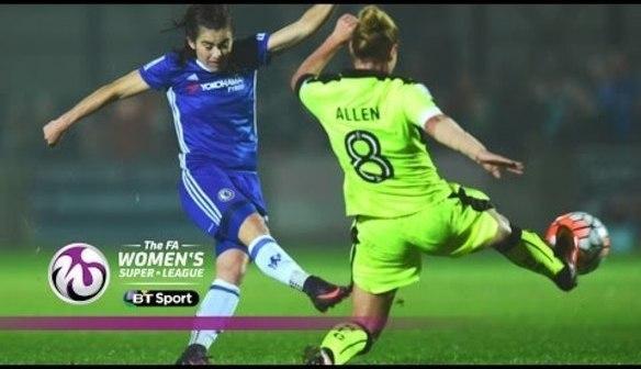 Chelsea 3 Reading 2