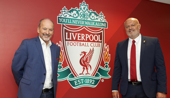 Liverpool Ladies FC appoint Redfearn as manager